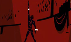 Inspirations: Google video tribute to Saul Bass