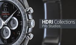 New: Greyscalegorilla HDRI Collections: Pro Studios - HDRI Studio Pack Update
