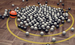 Animate An Object To A Path Or Spline in Cinema 4D by Nick Campbell/ Greyscalegorilla