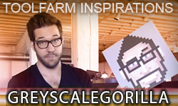 Toolfarm Inspirations In-Depth - Greyscalegorilla HQ and the Half Rez 2 Event