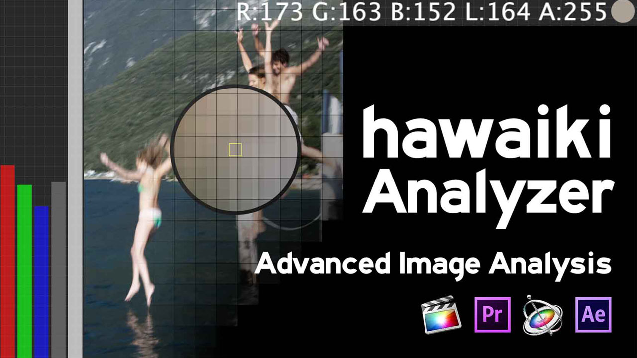 Hawaiki Analyzer + Tutorial