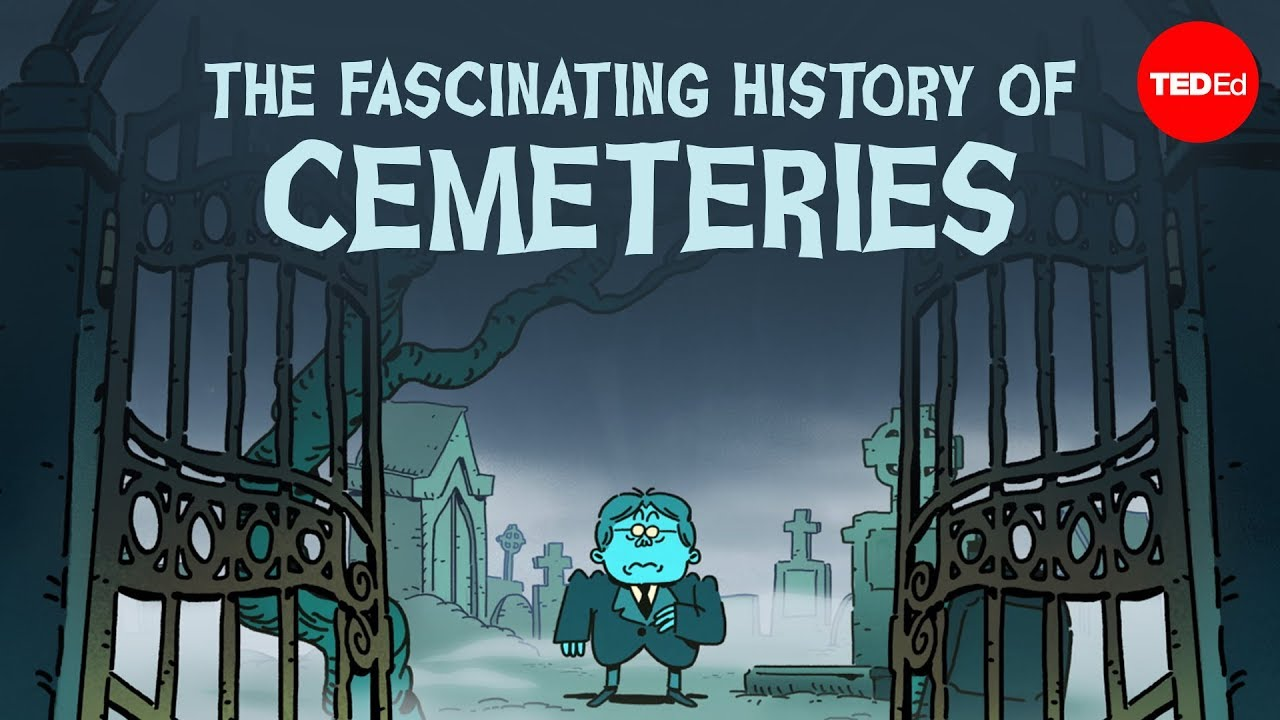 Midweek Motivations: The Fascinating History of Cemeteries
