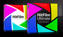 News: HitFilm 1.1 update released - AVCHD improvements + new effect