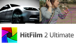 Tutorials: FxHome HitFilm v2 Ultimate: Several New Tutorials and Tips