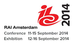 In Depth: IBC Conference 2014