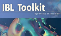 Freebies: IBL Toolkit for After Effects by Mylenium