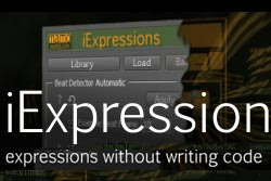 Update: iExpressions 1.14 Update- New Physics Expressions, Tutorials