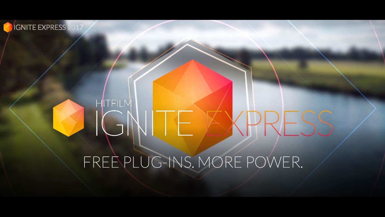 Freebie: Over 90 Plug-ins in FxHome Ignite Express 2017