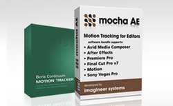 Coming soon: Motion Tracking for Editors