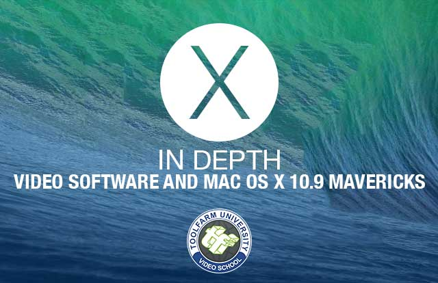 In Depth: Mavericks