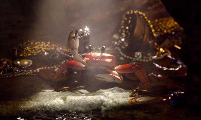 """Midweek Motivations: JMI """"Crab Panther"""""""