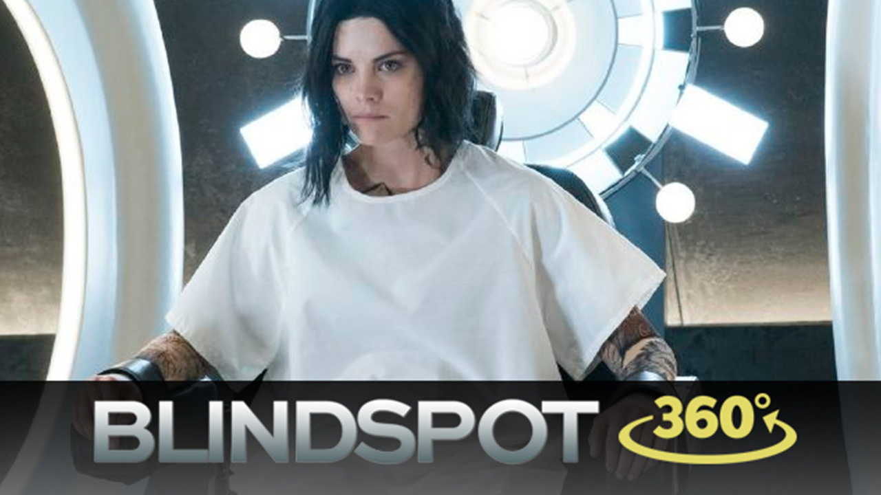 Midweek Motivations: Blindspot – Season 2 Behind the Scenes VR – Powered by Mettle 360 VR Tools