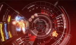 Iron Man Interface Battle Widget – Parts 1 – 5