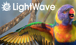 New: NewTek Lightwave 11 Now Available