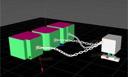 New: Luxx Cinema4D Dynamics Training