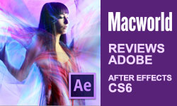 Review: Adobe After Effects CS6 at Macworld (Rating 5/5)