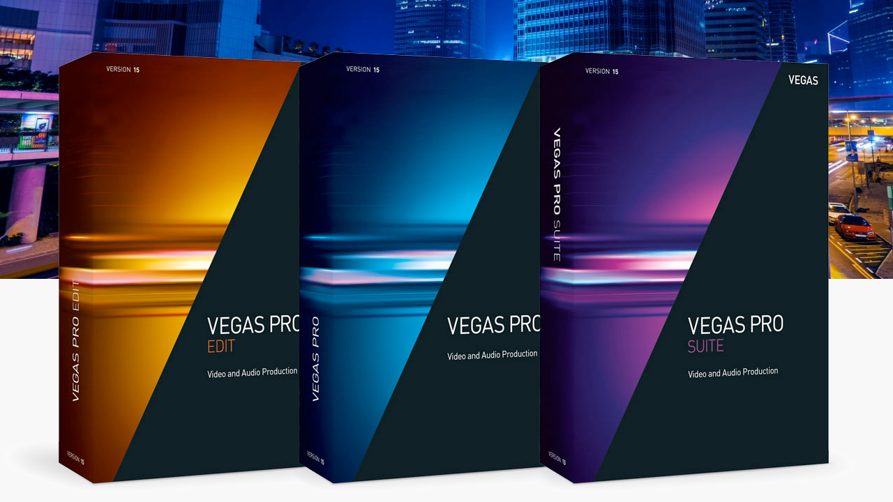 Update: Magix VEGAS Pro 15 Build 311 - So4 Compound Reader, Now More Stable