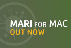 New: The Foundry MARI for Mac - Now Available