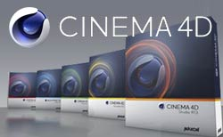 Update: Free Update for CINEMA 4D R13 and BodyPaint 3D R13