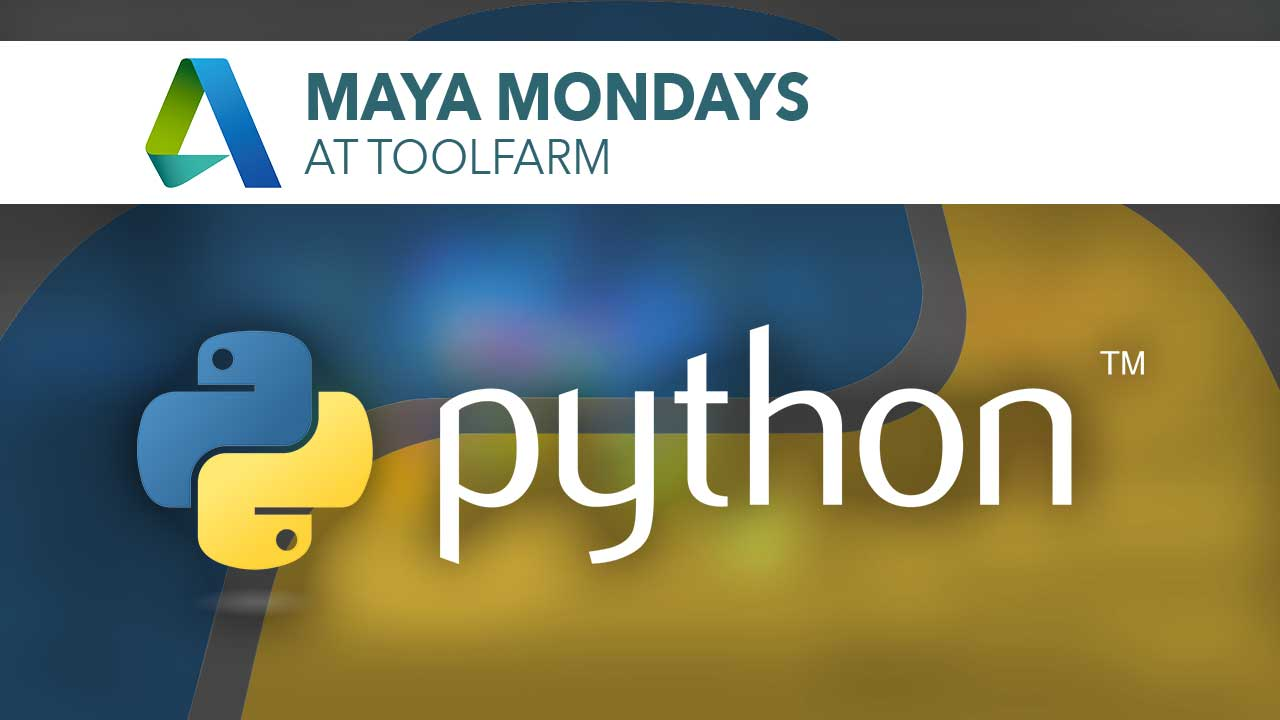 Maya + Python