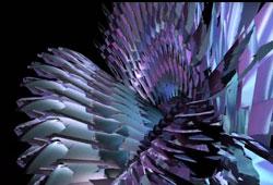 Inspirations: Tranceformed- Tsukasa Kishimoto - vj nanographica - Interview at mettle