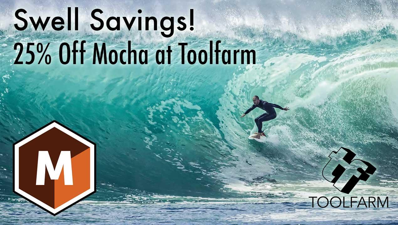 sale 25 off mocha pro amp mocha vr details plus tutorial