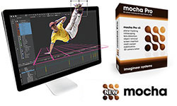 Tutorials: mocha AE 3.1 and mocha Pro 3.1 Lens Distortion Tips, Calibration Clips, Using Grids