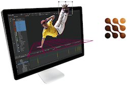 Imagineer at NAB 2012: New mocha v3 Highlights - Update: New Videos