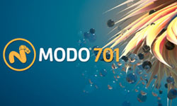 New: Luxology MODO 701 Now Available