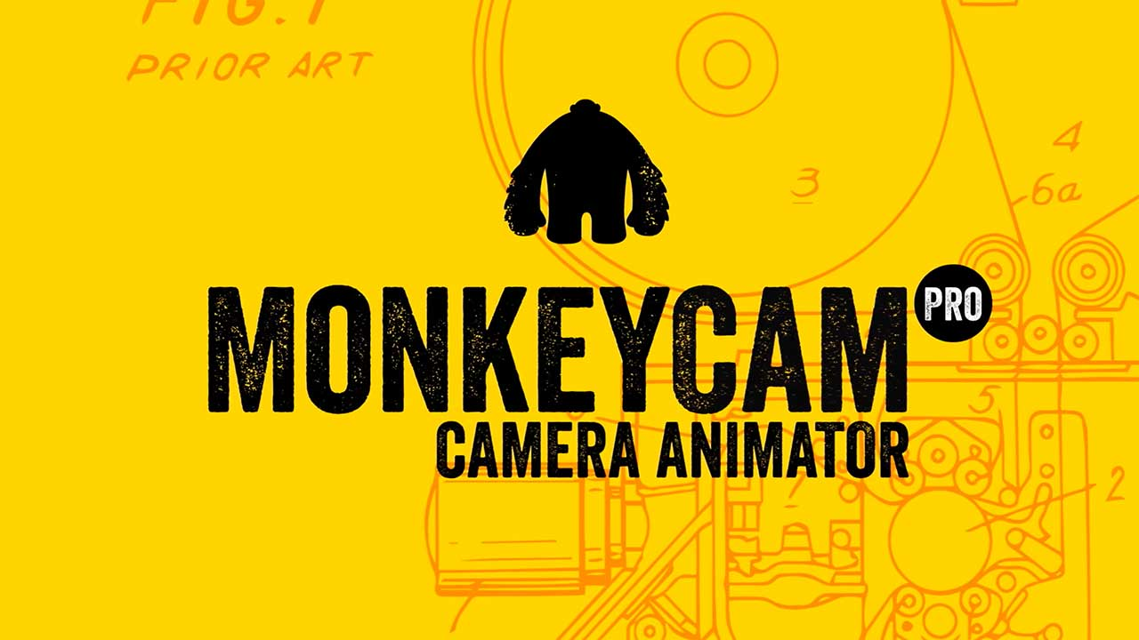 New: Ebberts + Zucker MonkeyCam Pro Camera Operator for After Effects