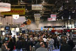 The Insider Look at NAB 2012: New Releases, Video, Interviews, + Sneak Peeks!