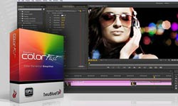 New: NewBlue FX ColorFast - Color Correction and Color Grading Tools