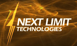 New: Next Limit Bundle: Includes RealFlow, Maxwell Render, MR Nodes and RenderKit