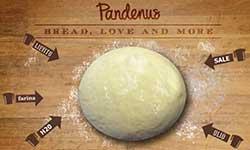 Inspirations: Pandenus - Largo la Foppa Open