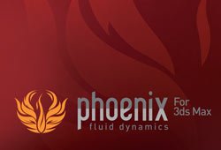 Update: Chaos Group Phoenix FD for 3ds Max v2.41