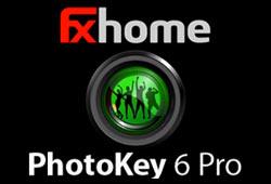 Update: FXhome PhotoKey 6 Pro