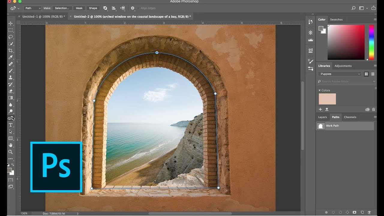 News: Adobe Photoshop Sneak Peeks