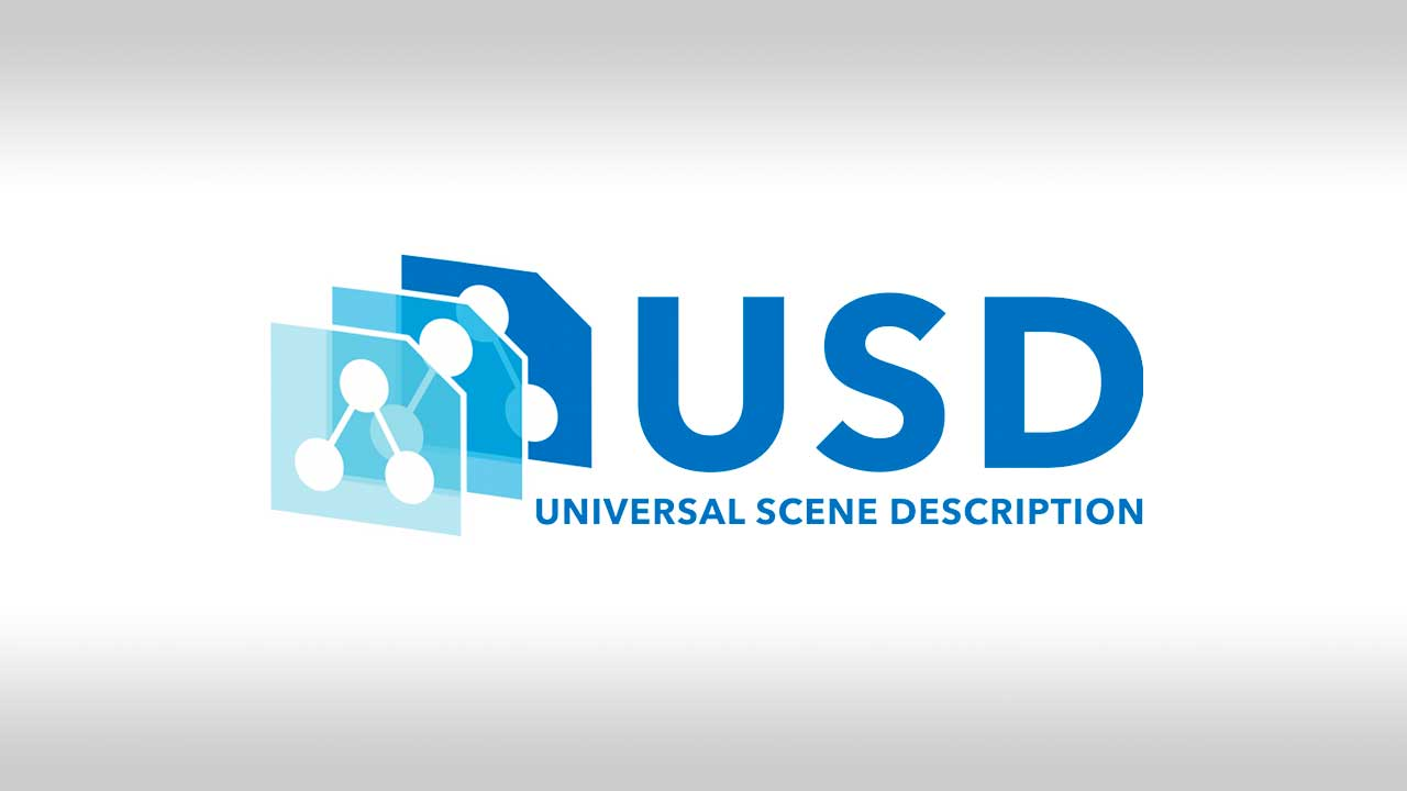 USD Universal Scene Description