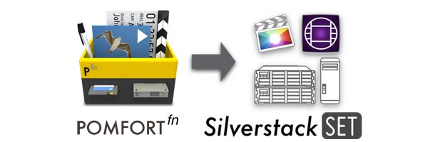 Silverstack 4: Library Metadata Exchange tutorial