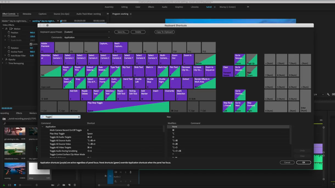 Premiere Pro: 17 Tips to Work Faster and Smarter