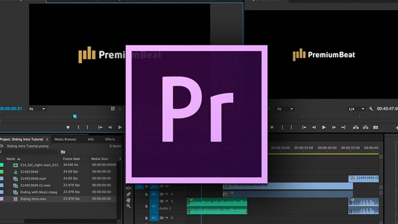 Exporting Multiple Timelines in Adobe Premiere Pro