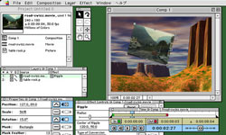 News: After Effects at 20: A Trip Down Memory Lane at Pro Video Coalition
