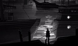 Inspirations: Dishonored - Chapter 1 by Psyop