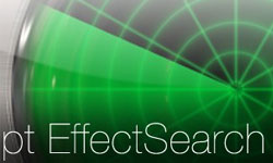 News: New At Toolfarm - pt_EffectSearch for After Effects
