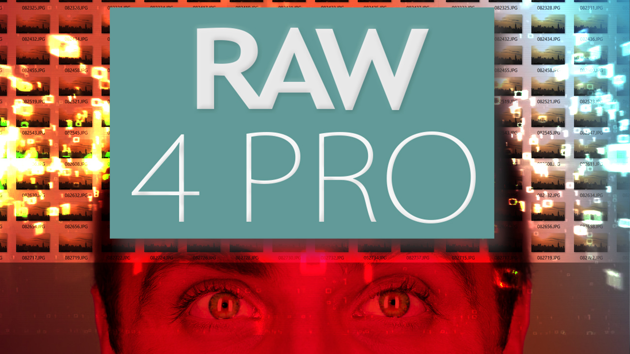 Customer Review: RAW4PRO Takes the Pain Out of Working with RAW Files