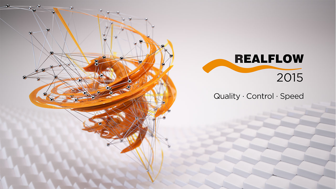 RealFlow 2015: Dyverso