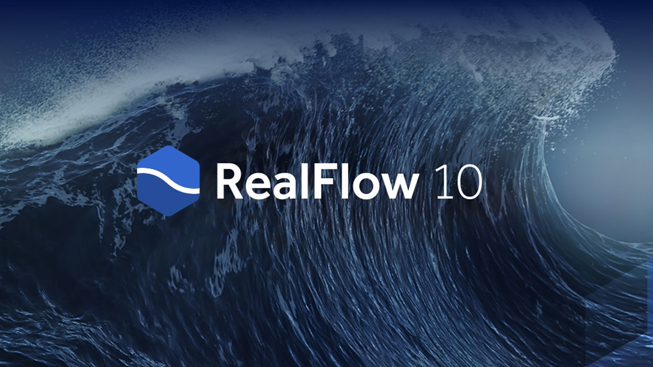 News: RealFlow Reel 2017