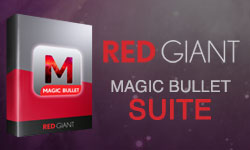 Update: Red Giant Software Magic Bullet Suite 11.3; New Denoiser II; Free Update