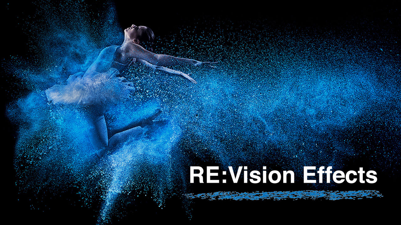 Updates: RE:Vision Effects Updates for Fusion Studio