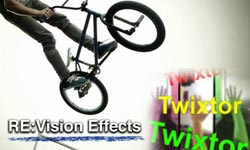 New: RE:Vision Effects releases Twixtor 5 for Avid Systems